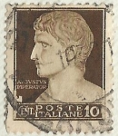 Stamps : Europe : Italy :  AVGUSTUS IMPERATOR