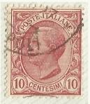 Stamps : Europe : Italy :  POSTE ITALIANE