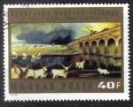 Sellos de Europa - Hungría -  Por ejemplo, el Tivadar