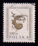 Sellos del Mundo : Europa : Polonia : Glowy Wawelskie