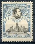 Stamps Spain -  ESPAÑA 303 VII CONGRESO DE LA U.P.U.