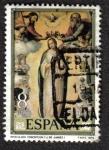 Sellos del Mundo : Europa : España :  Inmaculada Concepción