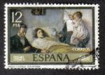 Sellos de Europa - España -  Ciencia y Caridad