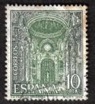 Sellos de Europa - España -  La Cartuja, Granada