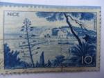 Sellos de Europa - Francia -  Nice