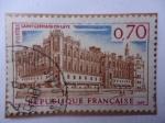 Stamps France -  Saint-Germain -En-Laye