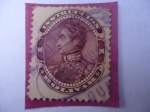 Stamps Venezuela -  Instrucciíon - Simón Bolívar (Clásicos-Venazuela)