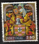 Stamps Portugal -  Quinto Centenario del Nacimiento de VASCO DAGAMA