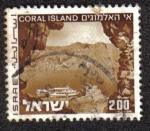Sellos de Asia - Israel -  Paisajes de Isrrael