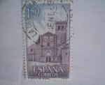 Stamps Spain -  timbre