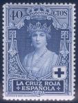 Stamps Spain -  ESPAÑA 333 PRO CRUZ ROJA ESPAÑOLA