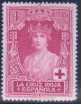 Stamps : Europe : Spain :  ESPAÑA 336 PRO CRUZ ROJA ESPAÑOLA