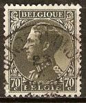 Sellos de Europa - Bélgica -  El rey Leopoldo III.