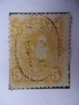 Stamps America - Venezuela -  Simón Bolívar-Clásico de la serie ¨Escuelas¨-Venezuela