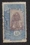 Stamps France -  Lado Frances de Somalia
