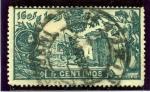 Stamps Europe - Spain -  III Centenario de la publicación de