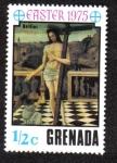 Stamps Grenada -  Pascua