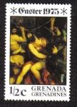 Sellos del Mundo : America : Granada : Pascua