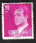 Sellos de Europa - España -  Rey Juan Carlos I