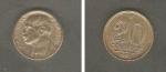 monedas de America - Brasil -  Rui Barbosa