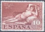 Sellos de Europa - España -  ESPAÑA 515 QUINTA DE GOYA EN LA EXPOSICION DE SEVILLA