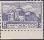 Sellos de Europa - España -  ESPAÑA 550 DESCUBRIMIENTO DE AMERICA. CORREO PARA EUROPA