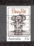 Sellos del Mundo : Oceania : Australia : Blinky Bill