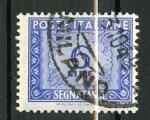 Sellos de Europa - Italia -  varios