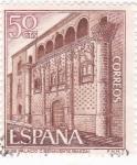 Sellos de Europa - España -  Turismo- Palacio de Benavente -Baeza-(Jaén)-(5)