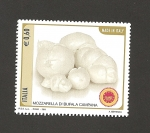 Stamps Italy -  Mozzarella de búfala