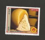 Sellos de Europa - Italia -  Queso Parmigiano