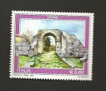 Stamps Italy -  Sepino