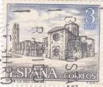 Sellos de Europa - España -  Turismo- Seo antigua -Lerida-   (5)