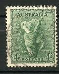 Sellos de Oceania - Australia -  varios