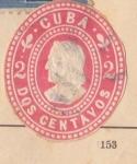 Stamps : America : Cuba :  Colon