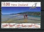Sellos de Oceania - Nueva Zelanda -  varios