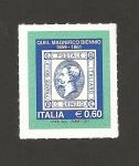 Sellos del Mundo : Europa : Italia :  Que mágnifico bienio (1859-1861)