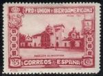 Sellos de Europa - España -  ESPAÑA 572 PRO UNION IBEROAMERICANA