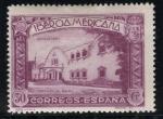 Sellos de Europa - España -  ESPAÑA 574 PRO UNION IBEROAMERICANA