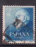 Sellos del Mundo : Europa : España : Ramon y Cajal