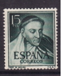 Stamps Europe - Spain -  tirso de molina