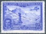Stamps Spain -  ESPAÑA 585 PRO UNION IBEROAMERICANA
