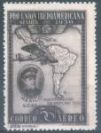 Sellos de Europa - España -  ESPAÑA 586 PRO UNION IBEROAMERICANA