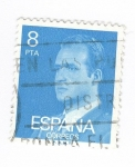 Sellos de Europa - España -  Filabo 2393. S.M Don Juan Carlos I