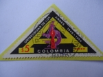 Stamps of the world : Colombia :  Scott/Colombia:C512 - Universidad de los Andes 1948-1968