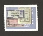 Sellos de Europa - Italia -  Ahorro postal