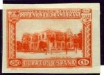 Sellos de Europa - España -  Pro Unión Iberoamericana