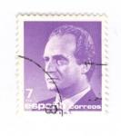 Sellos de Europa - España -  Filabo 2796. S.M Don Juan Carlos I