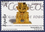 Sellos de Europa - España -  Edifil 4369 Tragabolas A