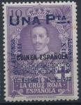 Stamps : Europe : Spain :  ESPAÑA 395 XXV ANIVERSARIO DE LA CORONACION DE ALFONSO XIII